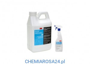 3M™ Stainless Steel Cleaner & Polish 5L + atomizer 500 ml do stali nierdzewnej