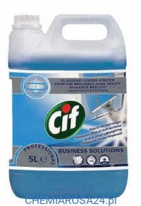 Cif Window&Multi Surface 5L do szyb