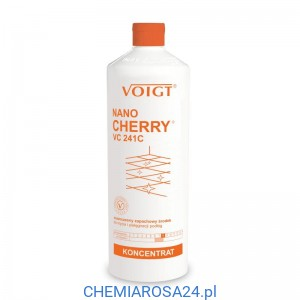 Voigt Nano Cherry VC 241C 1L do podłóg