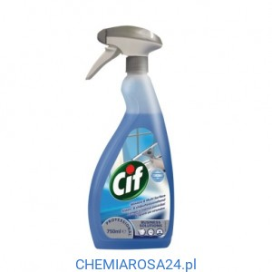 Cif Window&Multi Surface 750 ml do szyb