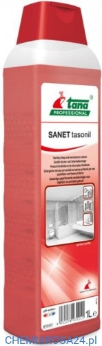 TANA SANET Tasonil do sanitariatów 1L