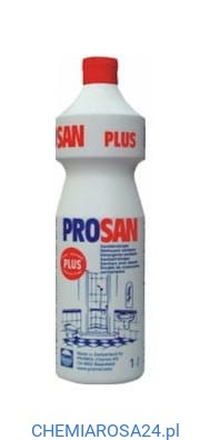 Pramol Prosan plus 1L do sanitariatów